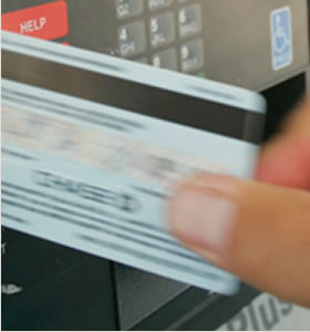 ATM Transactions