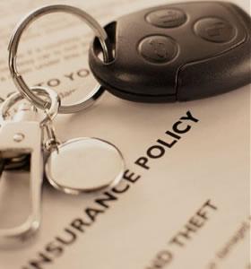 Motor Claim denied on the basis of fraud