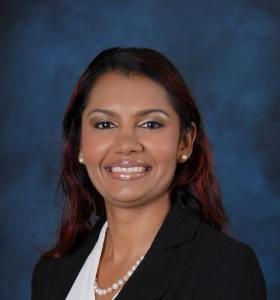 Annalisa Vallabh-Patel