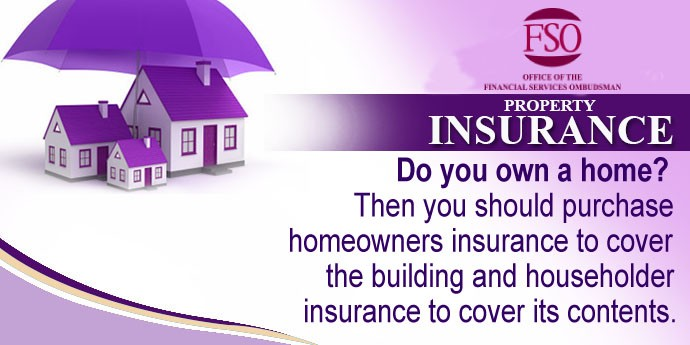 Property Insurance tip 2